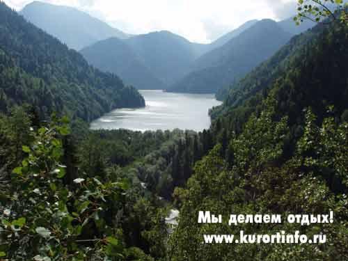 курорты абхазии в сентябре:
