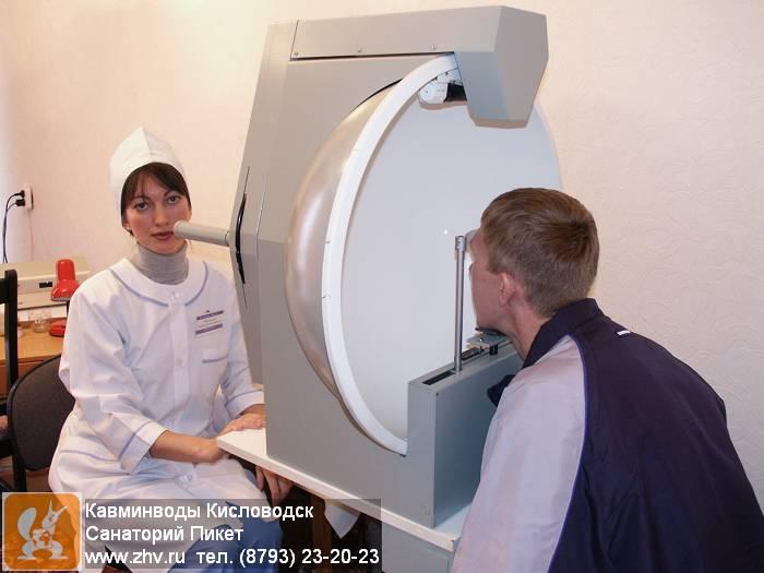 Санатории по лечению нарушений мозгового кровообращения